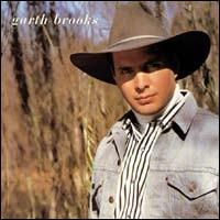 Garth Brooks, debut album