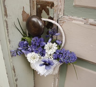 May Day Posies!
