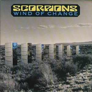"Winds of Change From the Album ""Crazy World"""