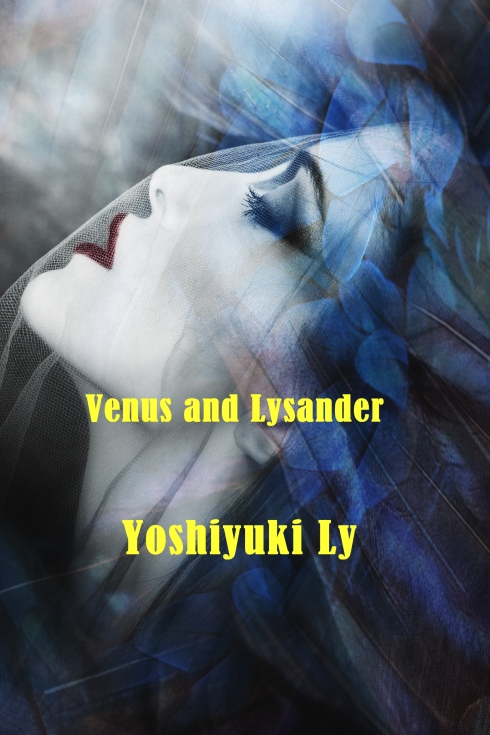 Venus and Lysander cover